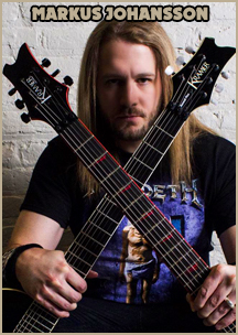 Markus Johannson